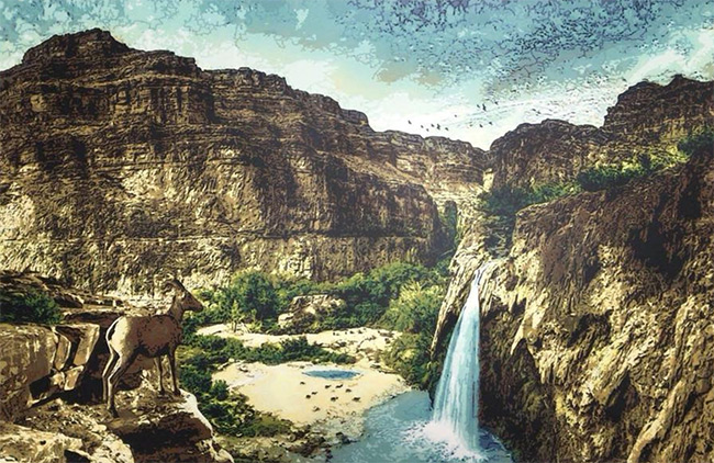 My Grand Canyon